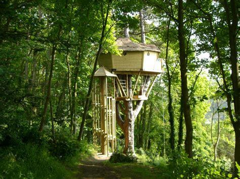 chambre d hotes dans les arbres bons plans vacances en normandie chambres d 39 hôtes et gîtes
