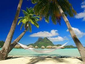 Bora Bora – The romantic Island Tourist Destinations