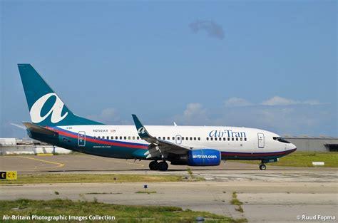 AirTran Airways Official Site