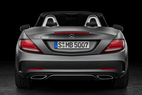 Mercedes Slc Class Picture by Mercedes Slc Class 2016 Pictures 2 Of 58 Cars