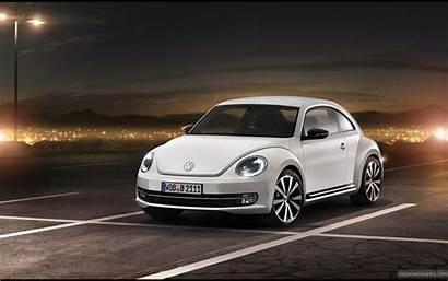 Beetle Volkswagen Wallpapers Vw Bug Turbo Cars