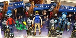 'Onward' Toys Are Popping up on Shelves – Minis, Plush ...