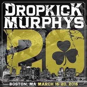 Dropkick Murphys House Of Blues - Architectural Designs