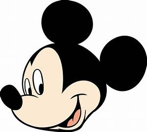 Clipart Mickey Mouse - Cliparts.co