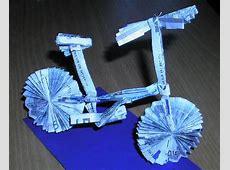 Geldgeschenke Rad Printablehd