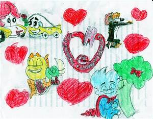 Humongous Entertainment Valentine's Day by MWolfL on ...