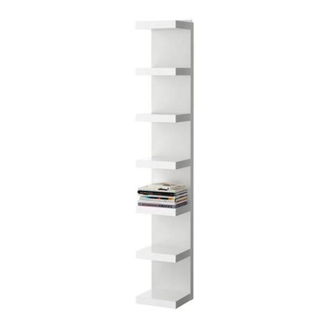 Narrow Wall Shelving Unit by Lack Wall Shelf Unit Ikea Narrow Shelves Help You Use