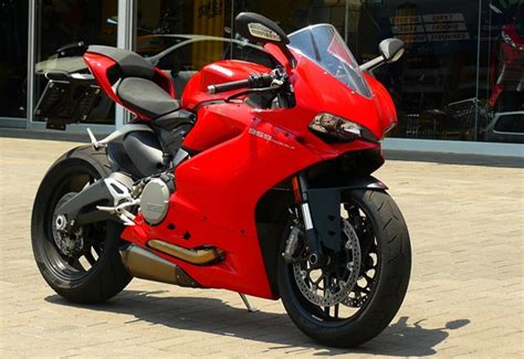 Ducati 959 Panigale by Bike Review Ducati 959 Panigale In Sa Wheels24