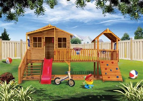 Reasons To Buy Kids Cubby Houses