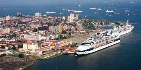 Colon (Panama) cruise port schedule