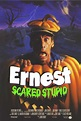 Ernest Scared Stupid movie posters at movie poster ...