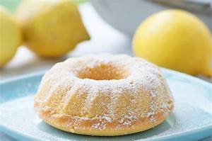 Zitronenkuchen Rezept GuteKueche at