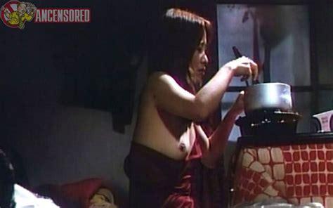 Naked Junko Miyashita In A Woman With Red Hair