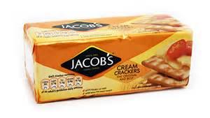 jacob 39 s crackers 200g