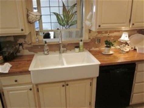 drop in farmhouse kitchen sinks drop in farmhouse kitchen sink foter 8834
