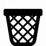 Bin Trash Icon Freepik Vectors Waste Ago