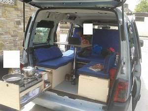 Amenagement Peugeot Partner : peugeot partner camper google search kastenwagen pinterest am nagement et survie ~ Medecine-chirurgie-esthetiques.com Avis de Voitures