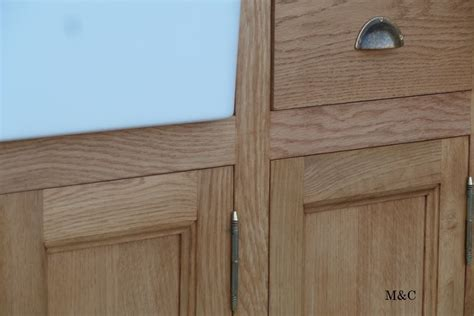 porte cuisine chene meuble sous evier de cuisine en chne
