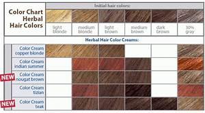 Logona Natural Hair Colour Creams Suvarna Co Uk