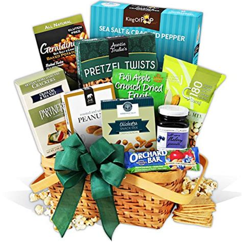 great christmas gift basket ideas for elderly friends