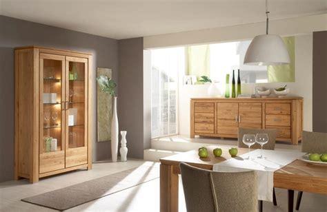 meubles de salon et salle a manger en bois massif