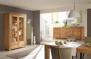 meubles de salon et salle a manger en bois massif With meuble salle À manger avec meuble salle a manger contemporain
