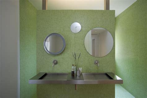 salle de bain mosaique verte mosa 239 que salle de bain verte et id 233 es pour les autres pi 232 ces