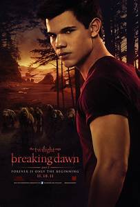 THE TWILIGHT SAGA: BREAKING DAWN – PART 1 Posters | Collider