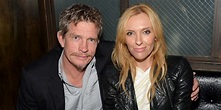 From Paul Newman To Johnny Depp: Toni Collette & Thomas ...