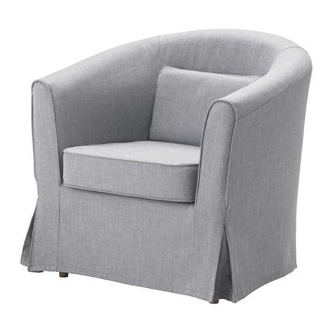 sofa hussen nã hen tullsta chair nordvalla medium gray ikea