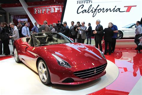 For the 2003 biographical film, see ferrari (film). Ferrari Plans to Build More Cars by 2019 ...