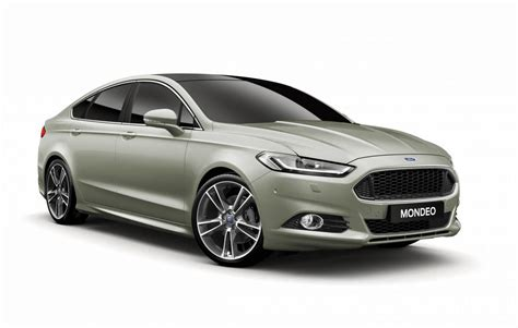 ford mondeo pictures posters news