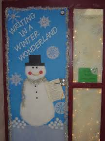 favorite 22 awesome pictures winter classroom door ideas