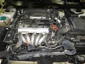 1998 Volvo V70 Starter Motor