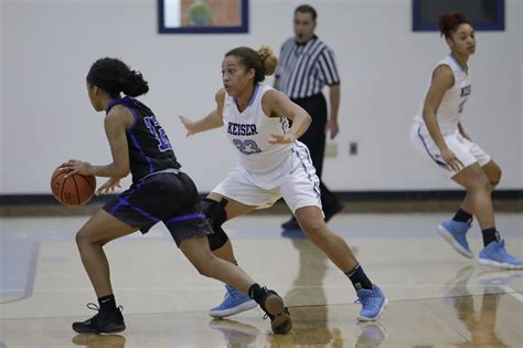 keiser university seahawks womens basketball