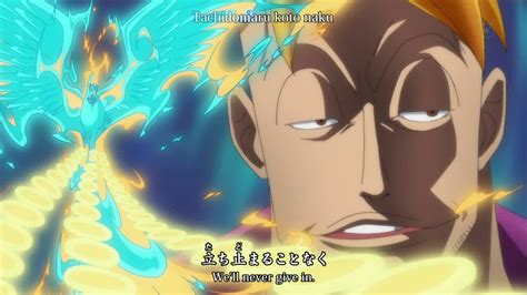 One Piece Images Marco Wallpaper Photos (29023297