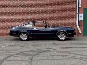 1978 Mustang King Cobra, 5 Speed, Restored,63K Miles | Cincy Classic Cars