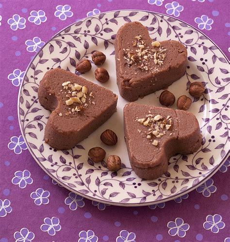petits g 226 teaux de semoule au chocolat valentin les meilleures recettes de cuisine d