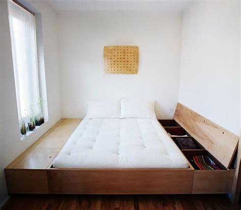 smart storage ideas for tiny bedrooms shelterness 25 smart storage ideas for tiny bedrooms shelterness 25 | 14 platform beds are amazing for storage place there everything you want