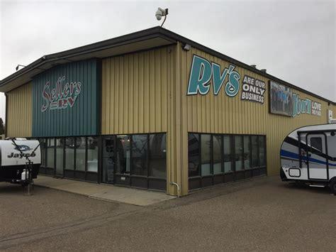 RV Dealers Edmonton