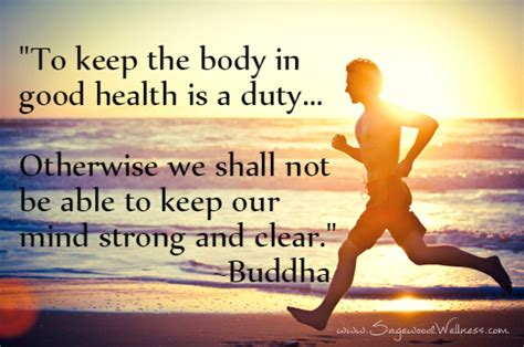 Inspirational Quotes Health And Wellness. QuotesGram