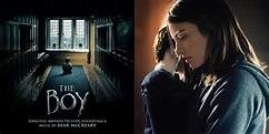 Preview Bear McCreary's 'The Boy' Score (Cut.Print.Film ...