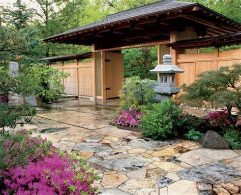 Japanese Gardening The Magic Of Japanese Gardens Www