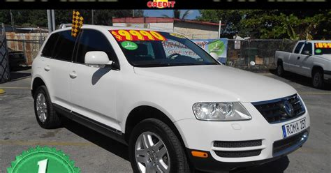 Used Cars For Sale by Coral Miami Used Cars The Best Dealer In Miami