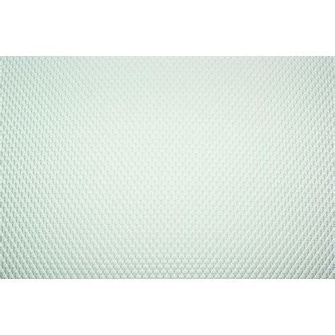 2 ft. x 2 ft. Acrylic White Prismatic Lighting Panel (5
