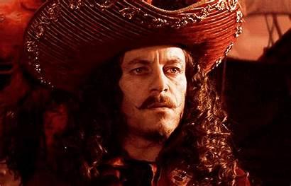 Jason Isaacs Pan Peter Hook Captain 2003