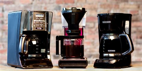Probably the best drip coffee maker 2019 model is deservedly among our drip coffee makers review because this amazing device is a godsend for those who are fond of modern technological inventions. The Best Drip Coffee Makers of 2020 - Reviewed Home & Outdoors