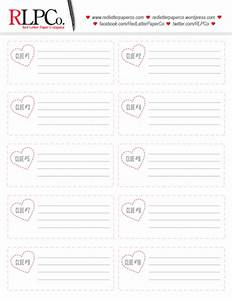 FREE scavenger hunt clue printable! Perfect for valentine ...