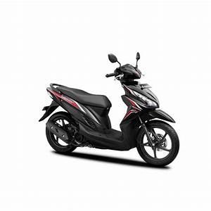 Kredit Motor Honda Vario 110 Esp Cbs