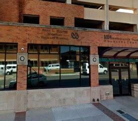 asbestos violations exposed  texas va hospital